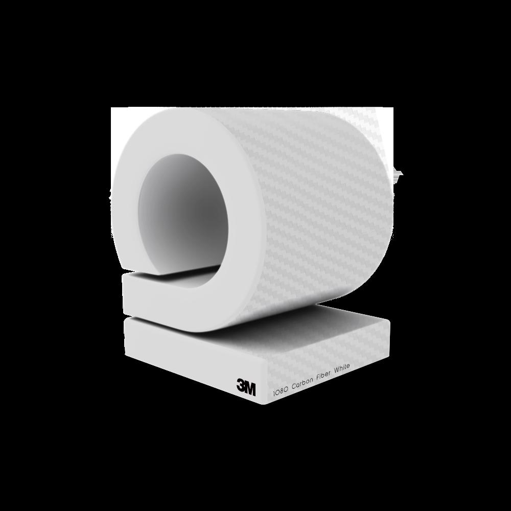 1080 Carbon Fiber White