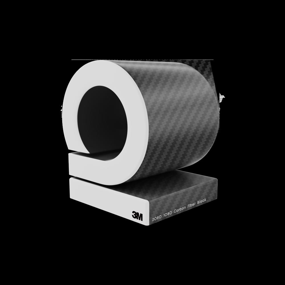 2080 1080 Carbon Fiber Black