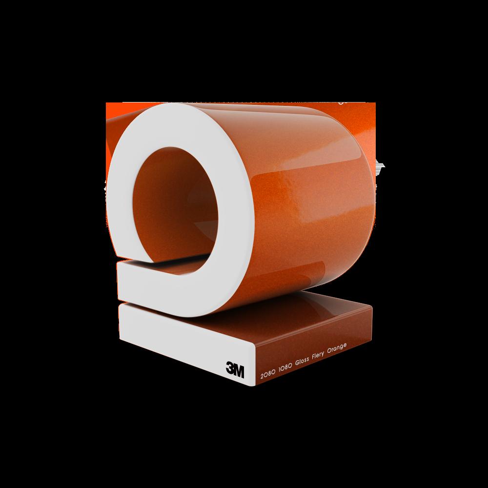 2080 1080 Gloss Fiery Orange