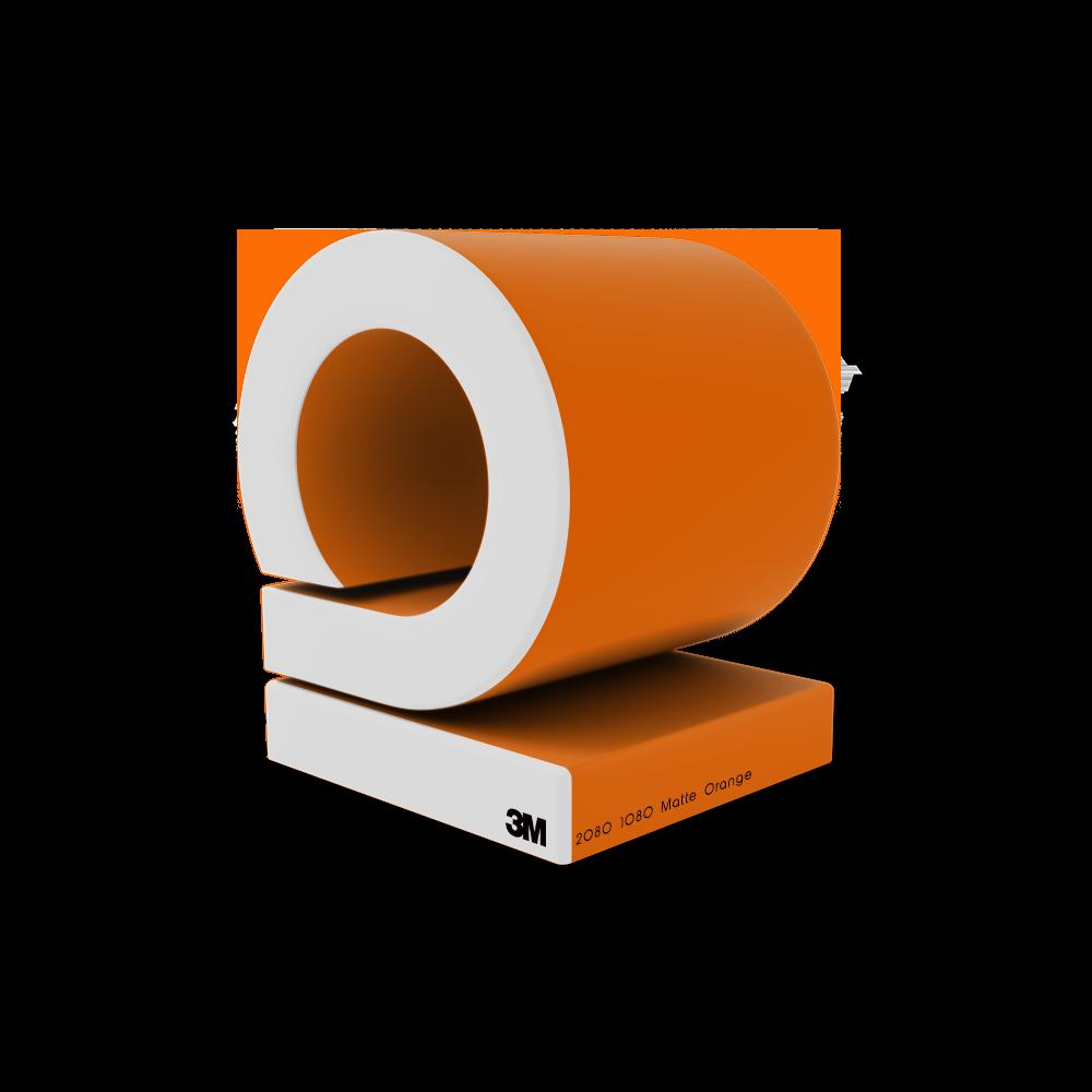 2080 1080 Matte Orange